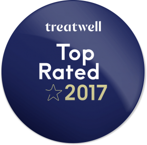 TOP Rated 2017